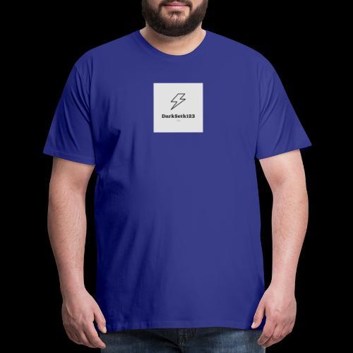 sethcraft ttv - Men's Premium T-Shirt