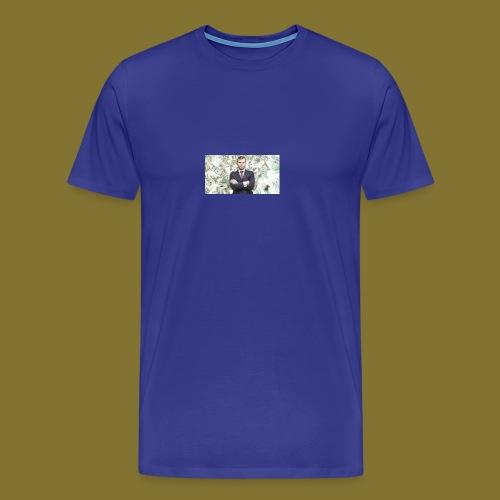 business - Men's Premium T-Shirt