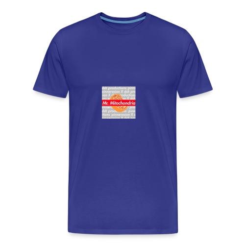 SCRAP DSH - Men's Premium T-Shirt