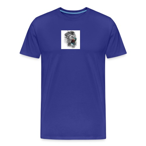 Domestic - Men's Premium T-Shirt