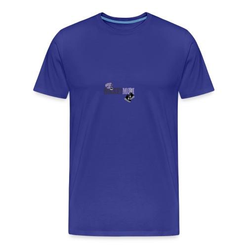 hoceky_mom_4 - Men's Premium T-Shirt