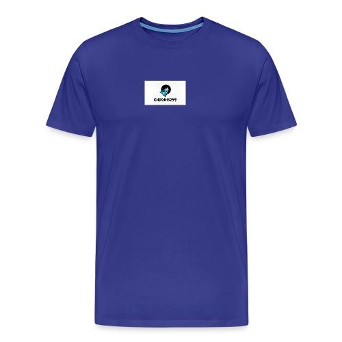 Khughes259 - Men's Premium T-Shirt