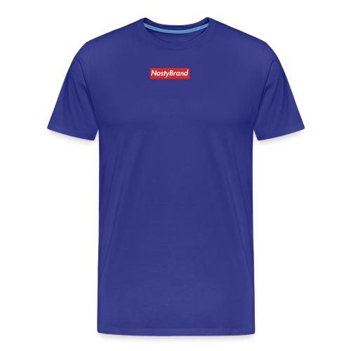 NastyBrand Supreme - Men's Premium T-Shirt