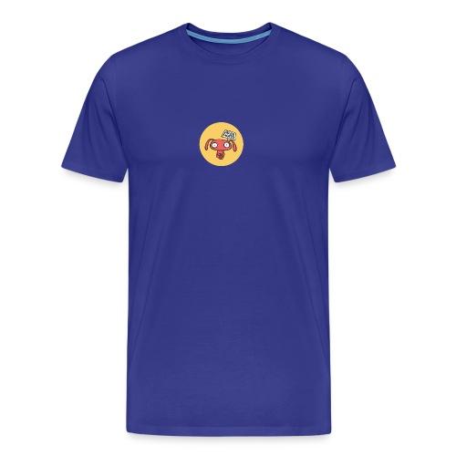 Free Bunny Hugs - Men's Premium T-Shirt