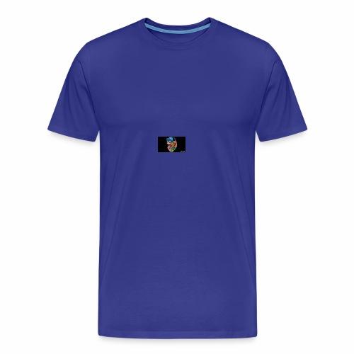 cool img - Men's Premium T-Shirt