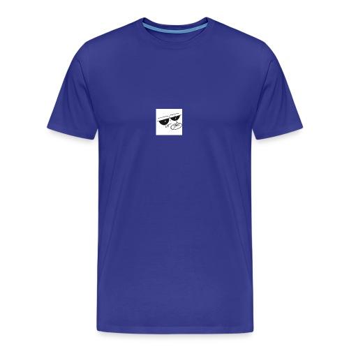 Zammbii - Men's Premium T-Shirt
