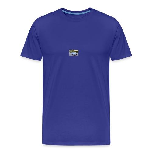 MICHOL MODE/MSQUAD - Men's Premium T-Shirt