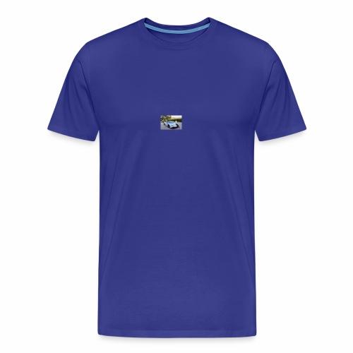 MICHOL MODE - Men's Premium T-Shirt