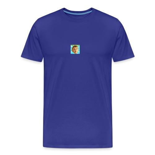 Baby Shawn - Men's Premium T-Shirt