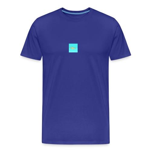 Narwhal hoddies and Ts - Men's Premium T-Shirt