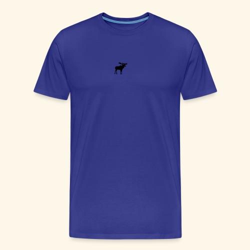 Moose Merch - Men's Premium T-Shirt