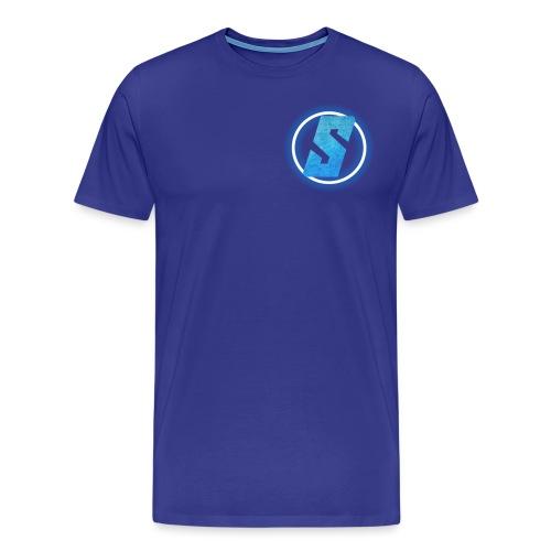 ShinyMachineGun - Men's Premium T-Shirt