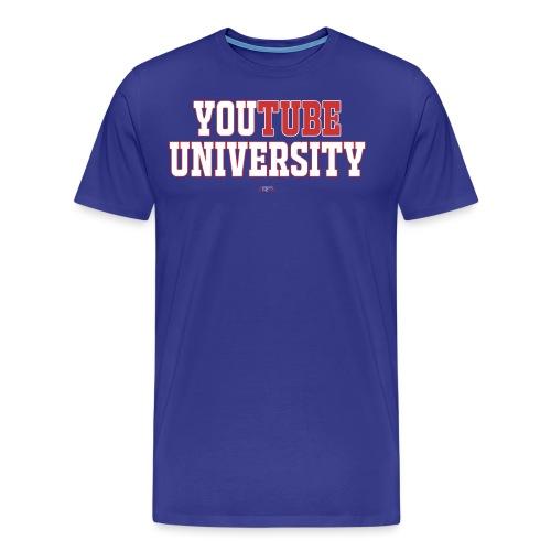 #CreateTheCool - YTU - Men's Premium T-Shirt