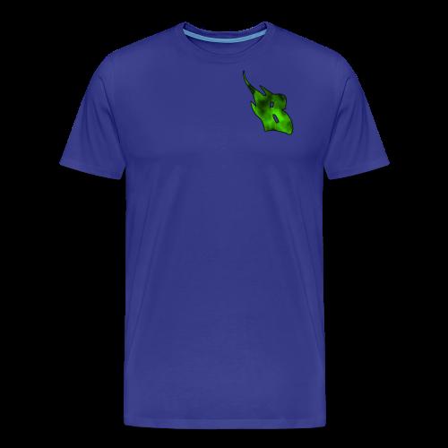 BCCGamers 2018 Logo - Men's Premium T-Shirt