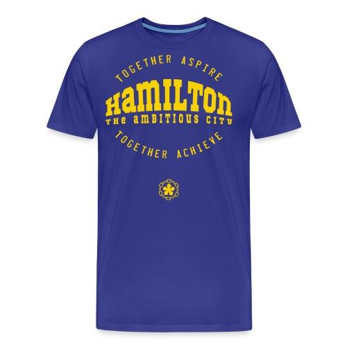 ONTARIO - Men's Premium T-Shirt