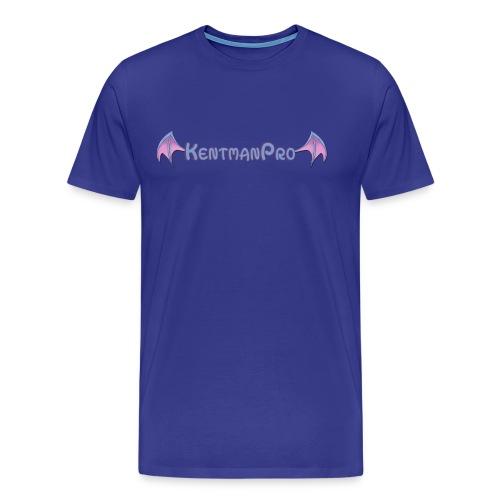 KentmanPro Merch - Men's Premium T-Shirt