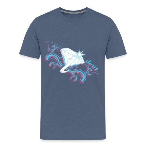 ident3d - Men's Premium T-Shirt