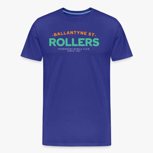 ballantyne - Men's Premium T-Shirt
