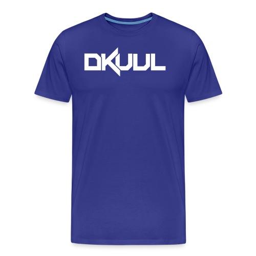 DKUUL - Artist - Men's Premium T-Shirt