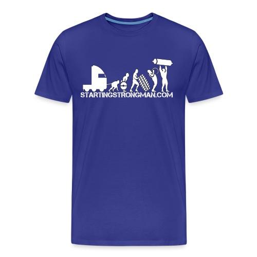 WEVO - Men's Premium T-Shirt