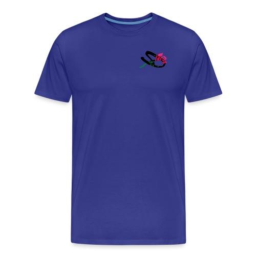 Rose Thread - Men's Premium T-Shirt