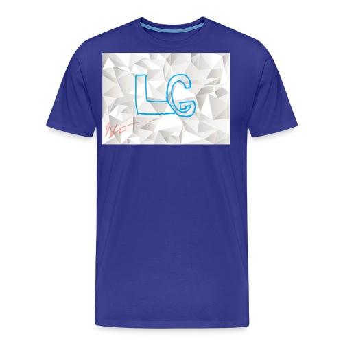 LG Pro Products - Men's Premium T-Shirt