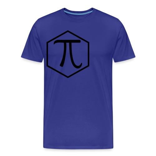 Pi - Men's Premium T-Shirt