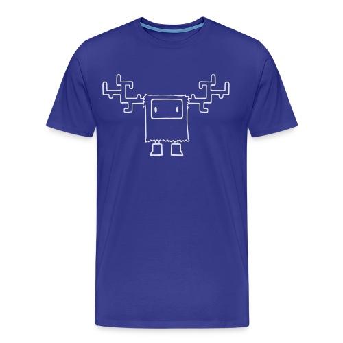 Yeti - Men's Premium T-Shirt