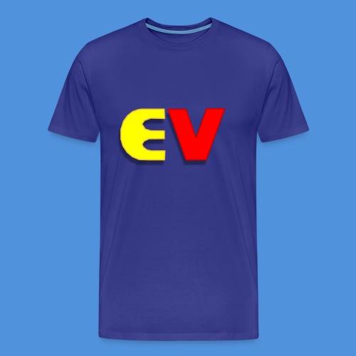 Entoro Vace Logo - Men's Premium T-Shirt