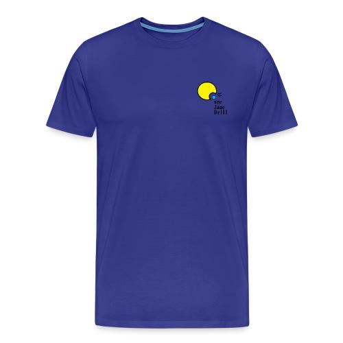 logo snapshot - Men's Premium T-Shirt