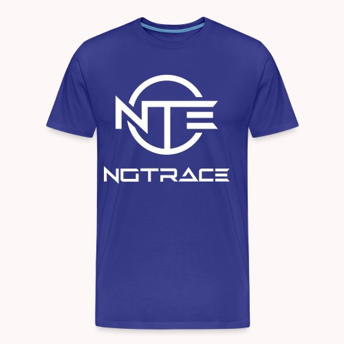 NOTRACE - Men's Premium T-Shirt