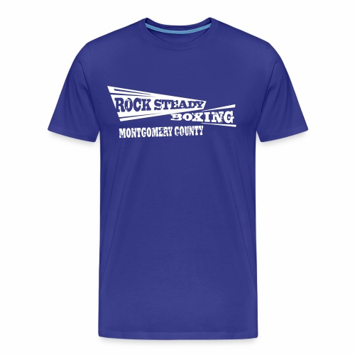 RSB MoCo Logo - Men's Premium T-Shirt