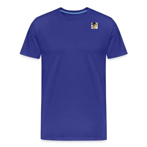 MLG Doge - Men's Premium T-Shirt