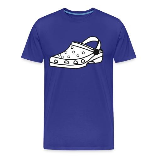 Cwocs - Men's Premium T-Shirt