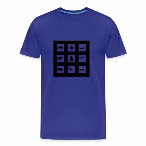 Life - Men's Premium T-Shirt