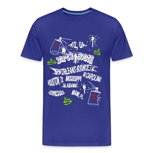 1007036867 - Men's Premium T-Shirt