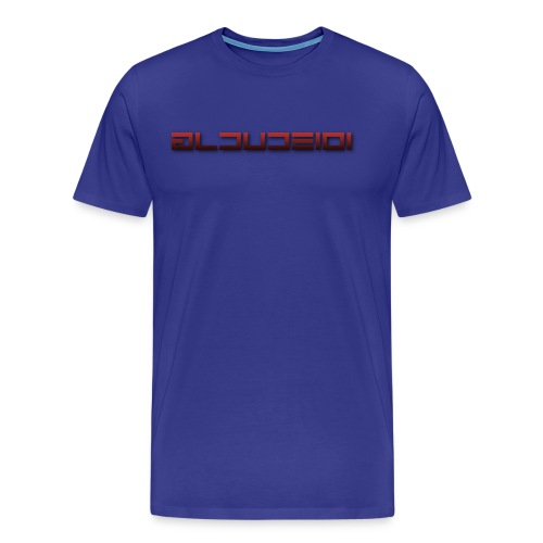 Aldude101 Fan Shop - Men's Premium T-Shirt