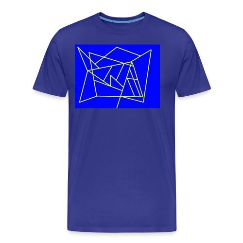 Punk on a PC Season 2 - Men's Premium T-Shirt
