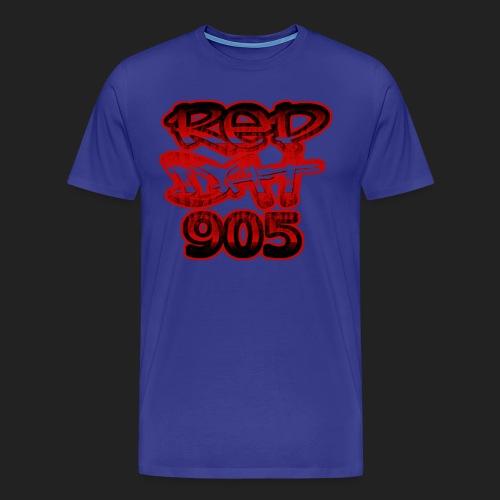REP DAT 905 - Men's Premium T-Shirt