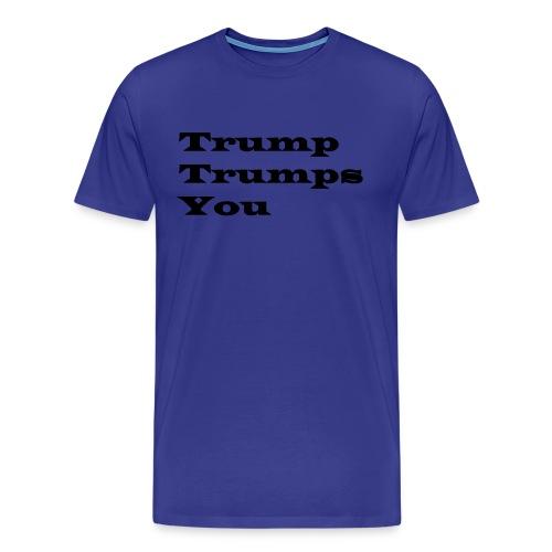 T1 - Men's Premium T-Shirt