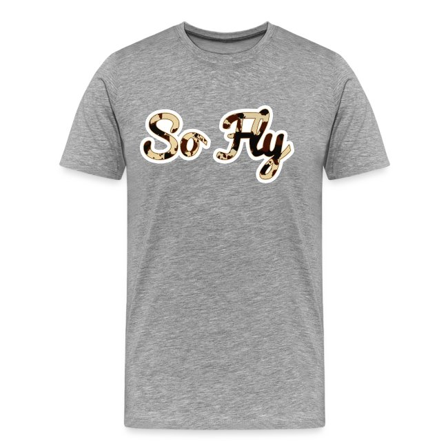 So Fly Classic Cow