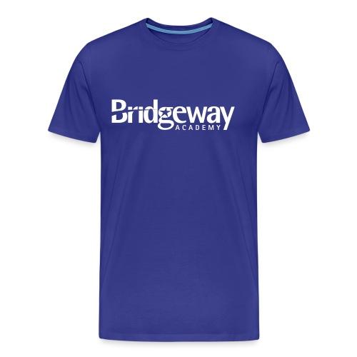 BrdgwyAcdmy_285 - Men's Premium T-Shirt