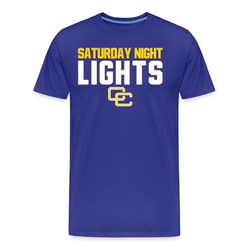 SNL - Men's Premium T-Shirt