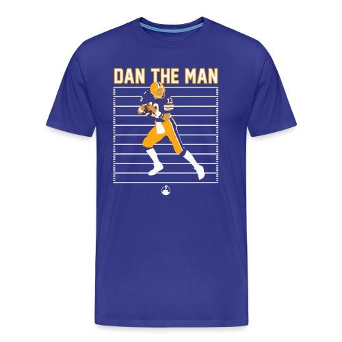 TheMan13 png - Men's Premium T-Shirt