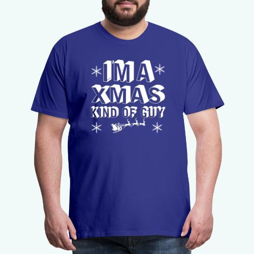 XMAS IS ME - Men's Premium T-Shirt