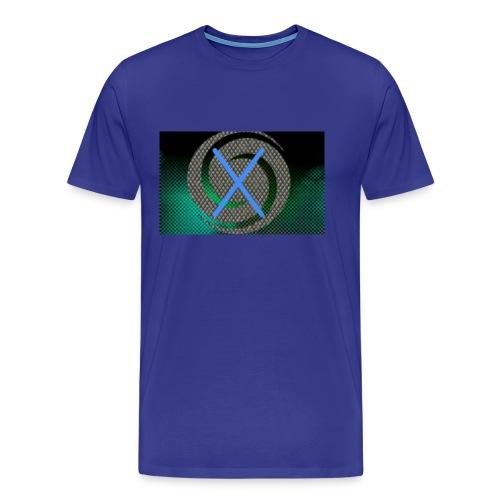 XxelitejxX gaming - Men's Premium T-Shirt