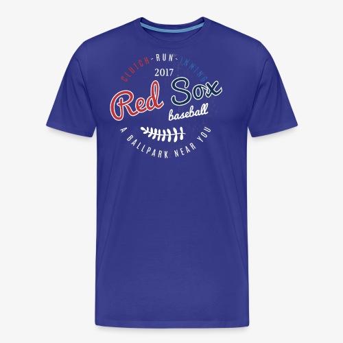 Clutch-Run-Inning Tee shirt - Men's Premium T-Shirt