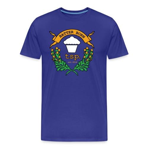 Las Vegas Fundraiser - Men's Premium T-Shirt