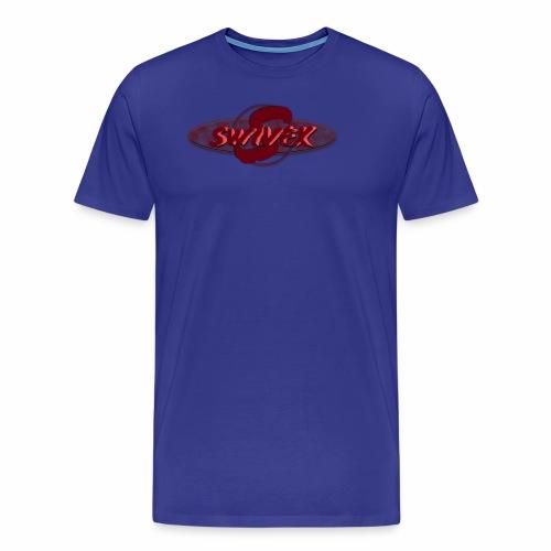 Ultra swivex - Men's Premium T-Shirt