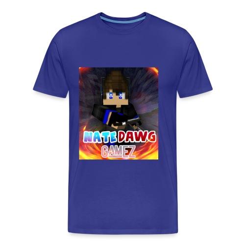 Dawgi Mct! - Men's Premium T-Shirt